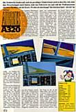 Airbus A320 Testbericht