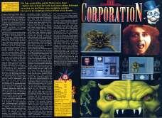 Corporation Testbericht
