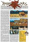Dynasty Wars Testbericht