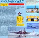 F-15 Strike Eagle 2 Testbericht