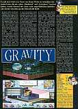 Gravity Testbericht