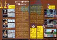 Legend of Faerghail Testbericht