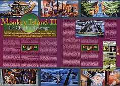 Monkey Island 2 Testbericht