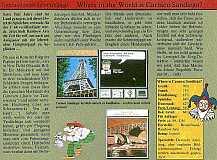 Where in the World is Carmen Sandiego Testbericht