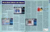 'Dungeon Master Testbericht'