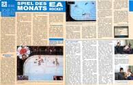 'EA Hockey Testbericht'