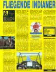 'Gunship 2000 Testbericht'
