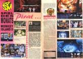'Monkey Island 2 Testbericht'