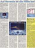'Starglider Testbericht'