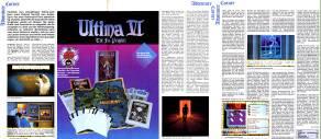 'Ultima 6 Testbericht'