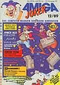 Indiana Jones and the last Crusade wurde in dieser Ausgabe getestet