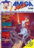 Maniac Mansion wurde in dieser Ausgabe getestet
