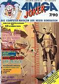 Escape from the Planet of the Robot Monsters wurde in dieser Ausgabe getestet