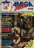 Back to the Future 2 wurde in dieser Ausgabe getestet