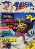 Ultima 5 wurde in dieser Ausgabe getestet