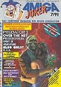 'Ausgabe 07/1991'