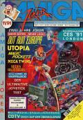 Kings Quest 5 wurde in dieser Ausgabe getestet