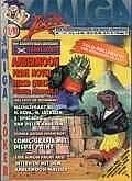 Ambermoon wurde in dieser Ausgabe getestet