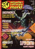 'Ausgabe 05/1992'