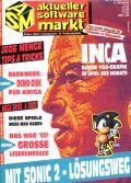 'Ausgabe 02/1993'