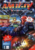 6 Cover der Zeitschrift Amigo Diskmag