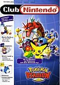 87 Cover der Zeitschrift Club Nintendo