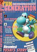 21 Cover der Zeitschrift Fun Generation