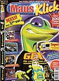 5 Cover der Zeitschrift Maus Klick