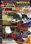 10 Cover der Zeitschrift Multimedia Joker
