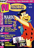 1 Cover der Zeitschrift N