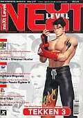 37 Cover der Zeitschrift Next Level