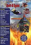 97 Cover der Zeitschrift PC Joker