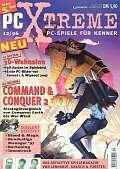 6 Cover der Zeitschrift PcXtreme