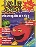 2 Cover der Zeitschrift tele action