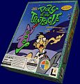 Day of the Tentacle Packung Vorderseite