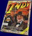 IndianaJones3 Packung Vorderseite