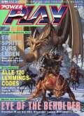 'Ausgabe 05/1991'