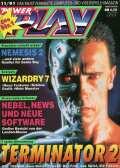 'Ausgabe 11/1991'