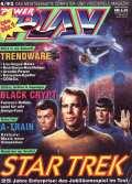 'Ausgabe 04/1992'