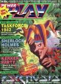 'Ausgabe 10/1992'
