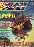 'Ausgabe 12/1992'