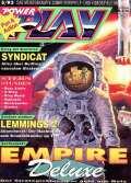 'Ausgabe 05/1993'