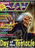 'Ausgabe 07/1993'