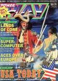 'Ausgabe 08/1993'