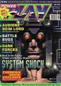 'Ausgabe 10/1994'