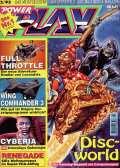 'Ausgabe 02/1995'