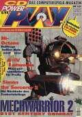 'Ausgabe 08/1995'