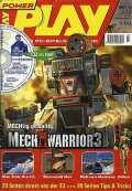 'Ausgabe 07/1999'