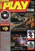 'Ausgabe 11/1999'