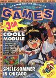'Ausgabe 08/1992'